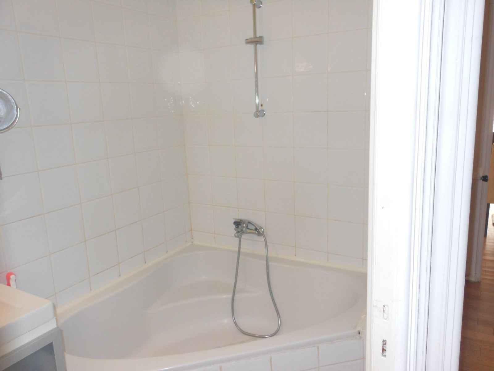 Salle De Bain Taille Ideale ~ Location Saisonni Re Appartement 3 Pi Ces Nice Lib Ration