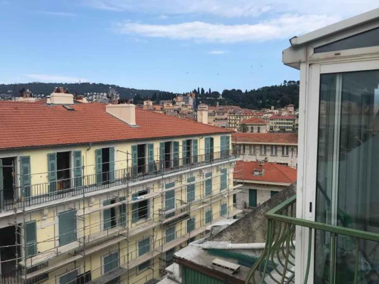 Casse St Martin De Seignanx vente appartement 3 pièces - nice - wilson | dinamy immobilier