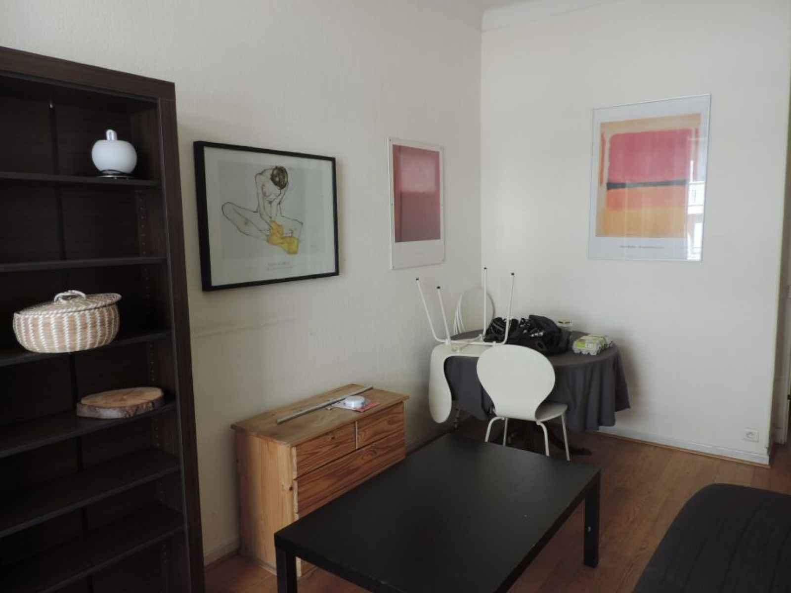 Vente Appartement 3 Pieces Nice Le Port Dinamy Immobilier